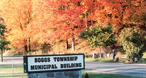 Scenic Boggs Township